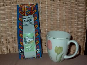 Asslar-Kaffee